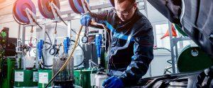 Bosch Service Promiss